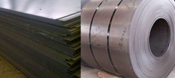 Distributor Plat Besi Hitam Hot Rolled Steel Surabaya